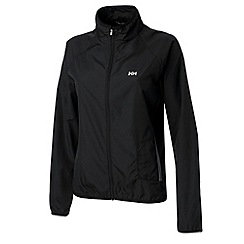 Helly Hansen - Black 'Stratos' jacket