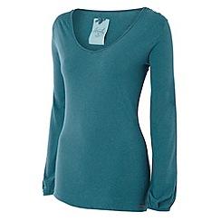 Animal - Turquoise pixie 'Morgan' t-shirt