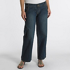 Animal - Blue kel boyfriend fit jean