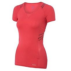 Reebok - Pink 'Easytone' t-shirt