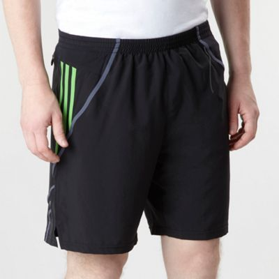 Black Response Ds7 Shorts...