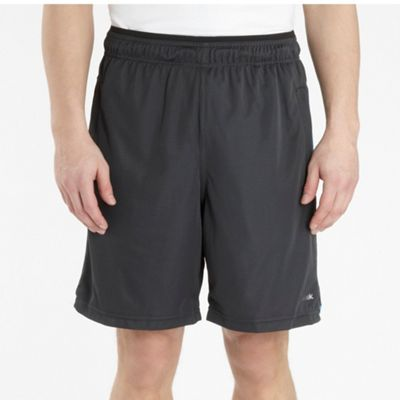 jogging ea7. These black Zig jogging shorts