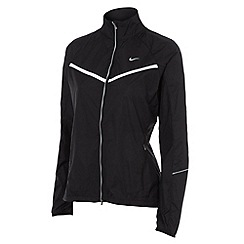 Nike - Black lightweight jacket