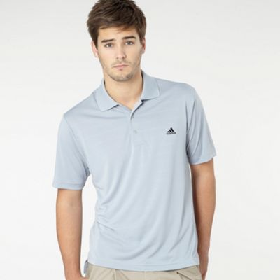 Grey Climalite Polo Shirt