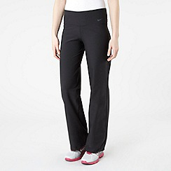 Nike - Black legend jogging bottoms
