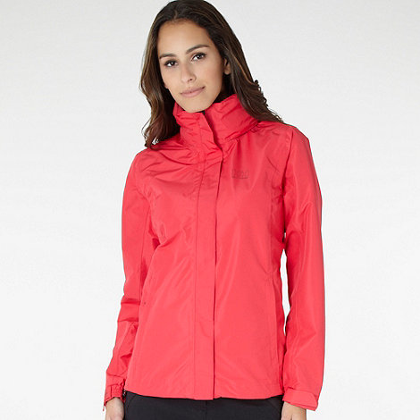 Helly Hansen - Pink +New Aden+ jacket