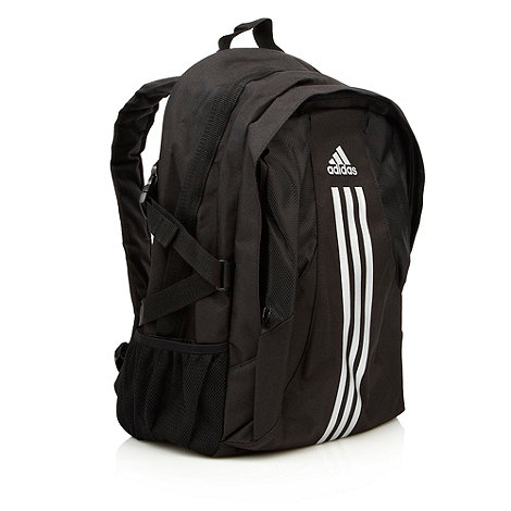 adidas - Black +Power+ backpack