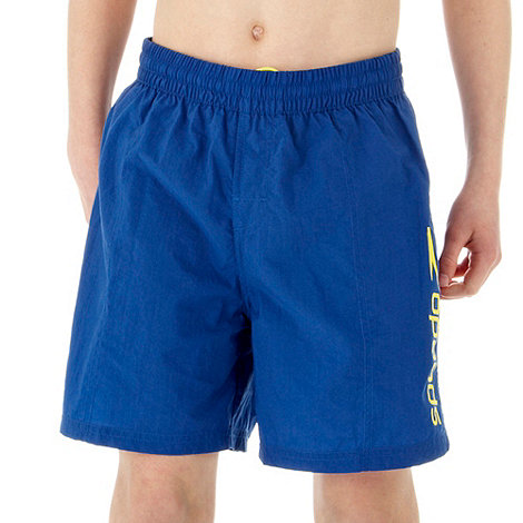 Speedo - Older boys challenge 15inch watershort