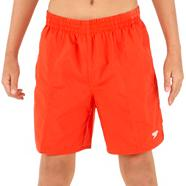 Solid leisure watershort