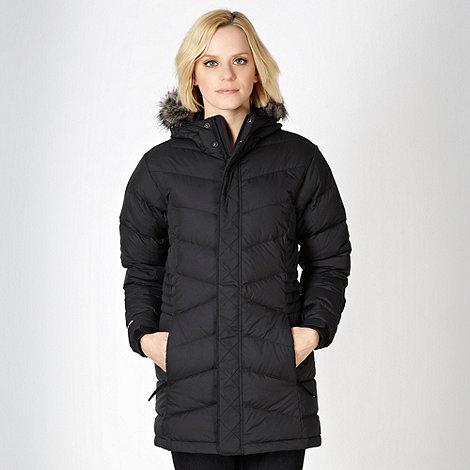 Berghaus - Black padded down jacket