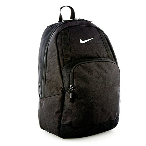 Nike - Black sculpt fit backpack