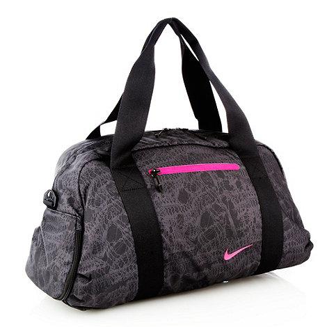 Creative Nike Legend Gym Bag In Purple  Lyst