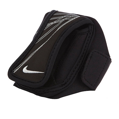 Nike - Black reversible neck warmer