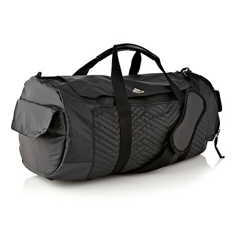 adidas - Black barrel holdall