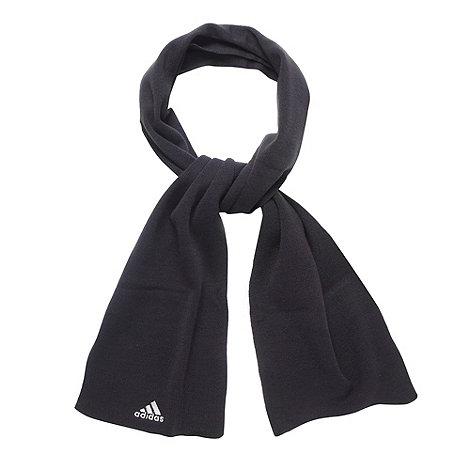 adidas - Black +Corp+ scarf