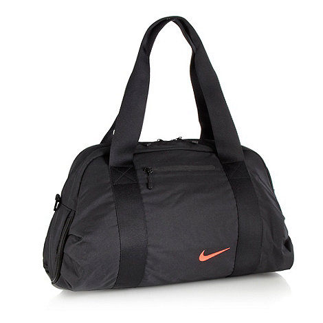 Nike - Black medium holdall