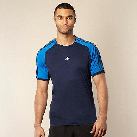 adidas - Blue t-shirt