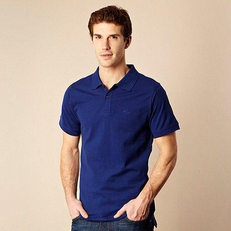 Oakley - Blue polo shirt