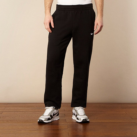 Nike - Black casual trousers