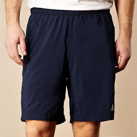 adidas - Blue +Climacool+ shorts