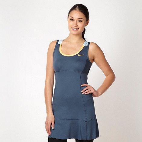 Nike - Flouncy knit dress