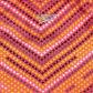 Speedo - Girl+s pink cross patterned swimsuit Alternative 2