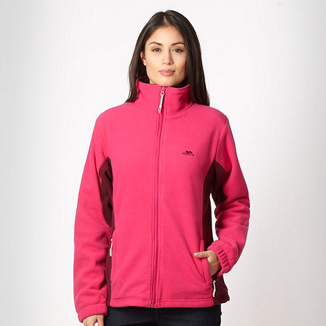 Trespass - Tresspass womens fleece