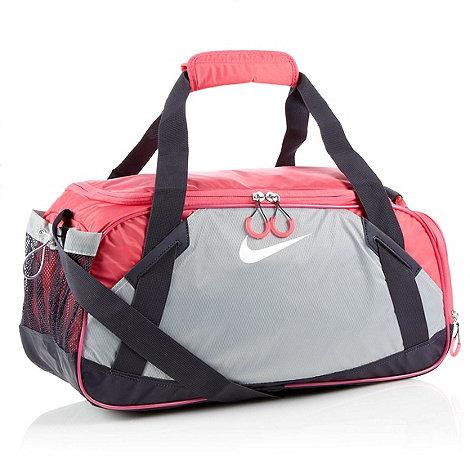 Nike - Pink +Varsity+ holdall