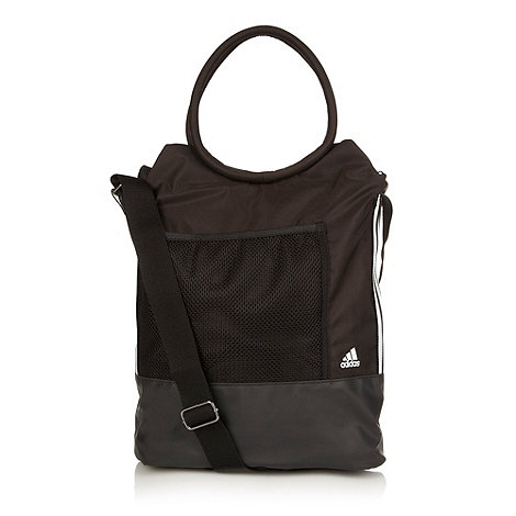 adidas - Black tote bag