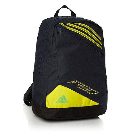 adidas - Dark grey +F50+ backpack