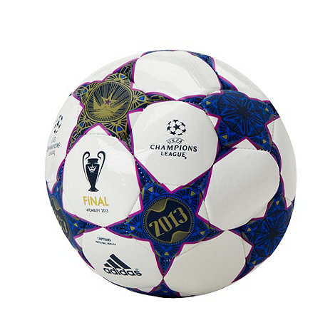 adidas - Champions League Capitano+ ball