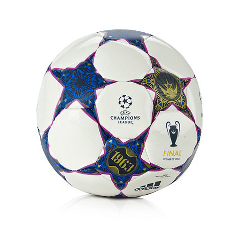 adidas - Champions League+ mini ball