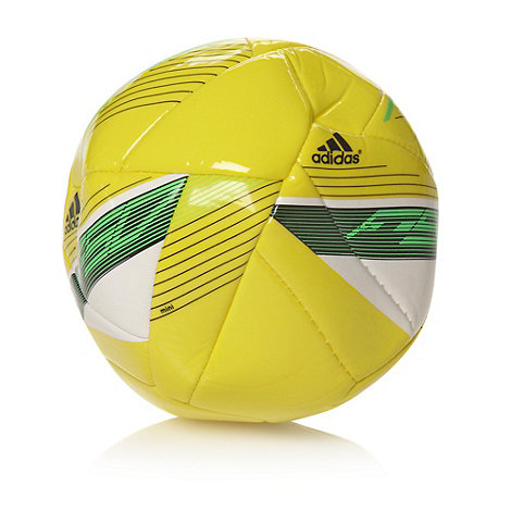 adidas - Yellow +F50 X-Ite+ mini ball