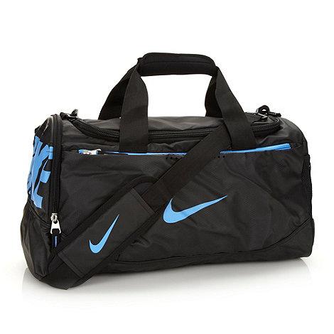 Nike - Black +Team Training+ holdall