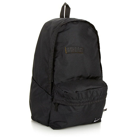 Nike - Black +Access+ backpack