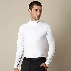 Nike - White base layer top