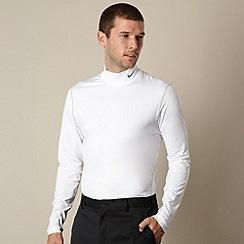 Nike - White base layer top
