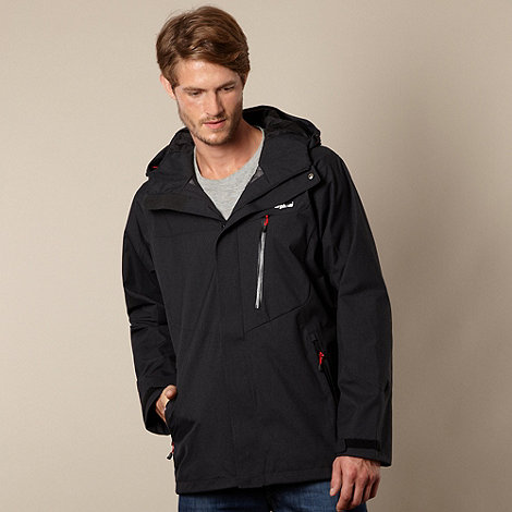 Berghaus - Black waterproof jacket