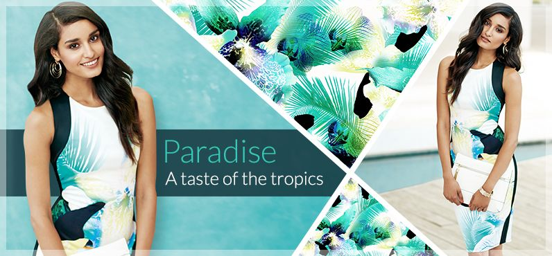 Trend Alert Paradise