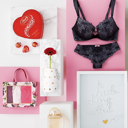 Editor's Picks: Valentine's Gifts for Her