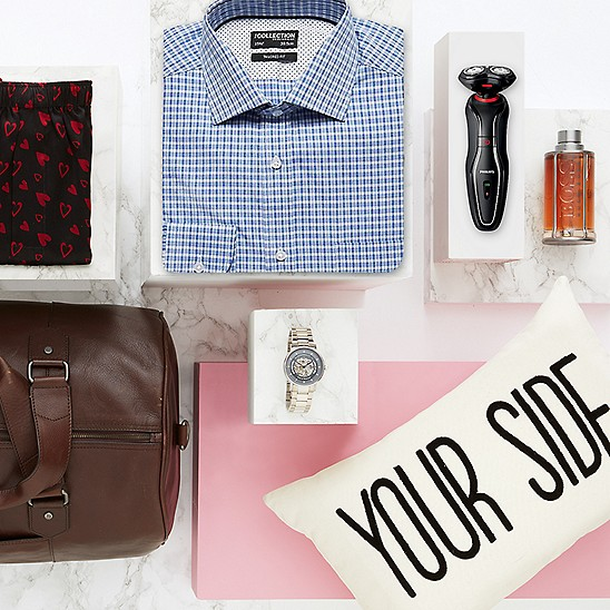 Editor's Picks: Valentine's Gifts for Him