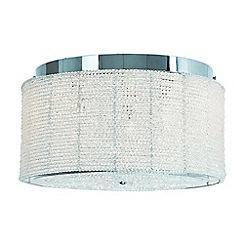 Home Collection - Ariel Flush Light
