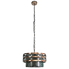 Home Collection - Toryn Pendant