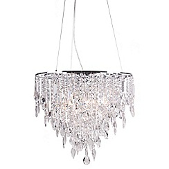 Home Collection - 'Lily' pendant ceiling light