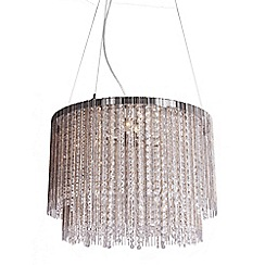 Home Collection - 'Riley' pendant ceiling light