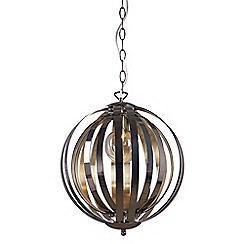 Home Collection - 'Charlie' pendant ceiling light