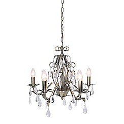 Home Collection - 'Hazel' chandelier