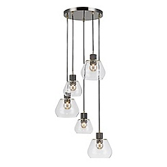 Home Collection - 'Piper' cluster ceiling light