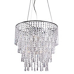 Home Collection - 'Aubree' pendant ceiling light