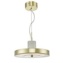 Home Collection - Gunmetal 'Jupiter' ceiling light